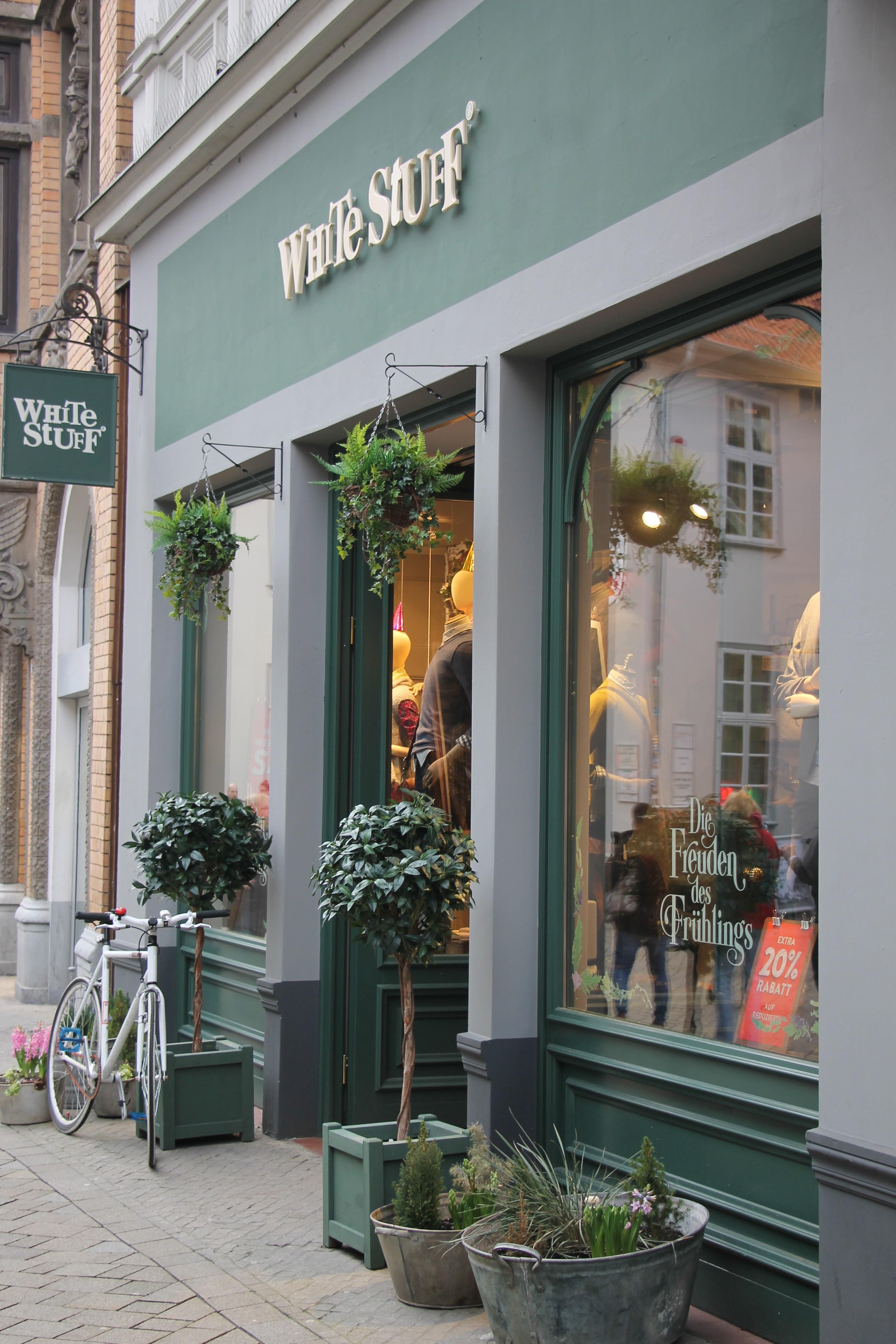White Stuff: Ein absoluter Shoppingtipp - Lavendelblog
