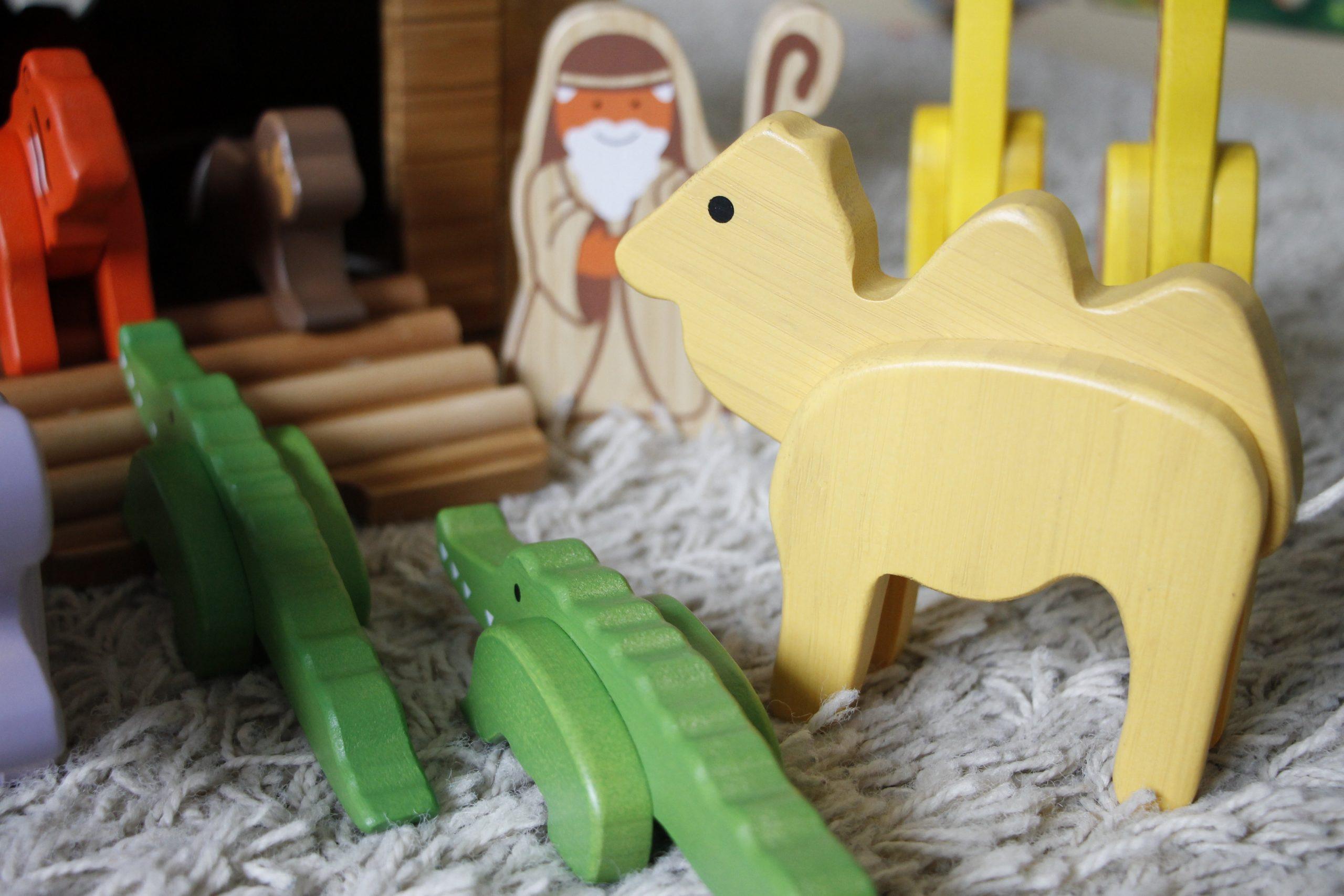 Nachhaltiges Spielzeug kaufen – 7 Tipps und Ideen natur