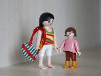 Mütter im Wandel? Von Wickel- und Handtaschen