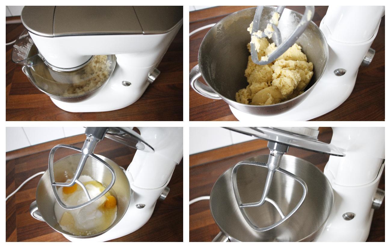 Rührwerkzeug Philips Küchenmaschine