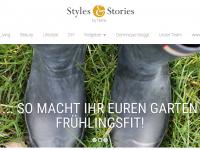 Blog-Tipp: Styles & Stories by heine