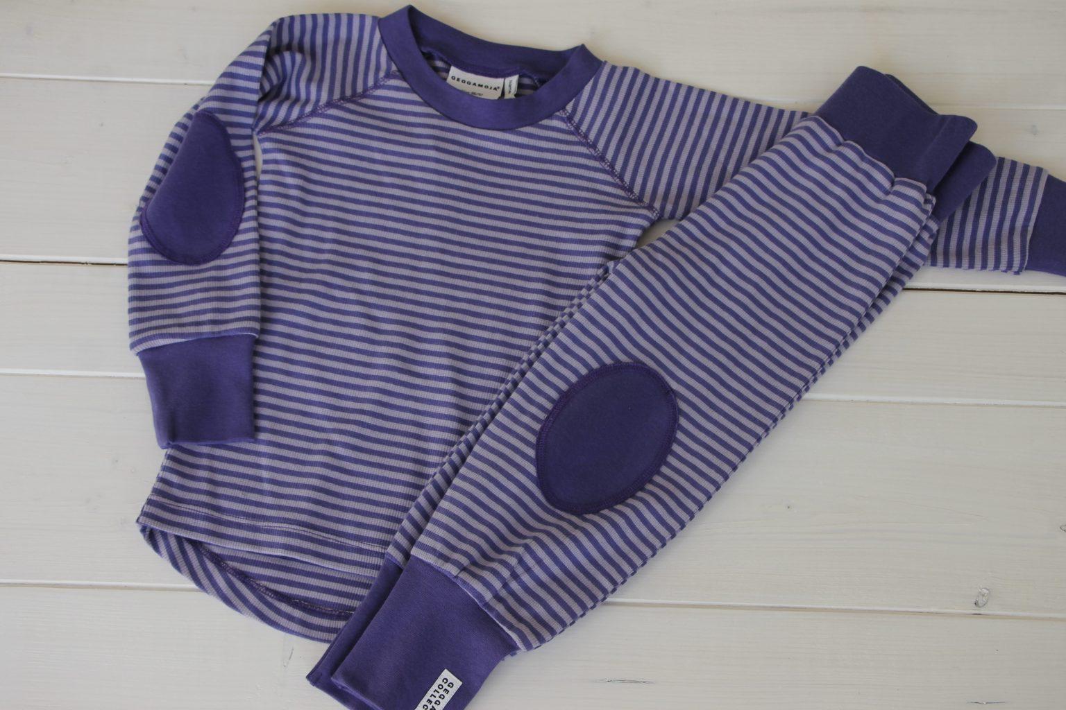 Geggamoja Schlafanzug