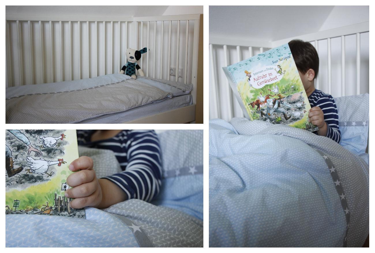 Bettwäsche für Kinder