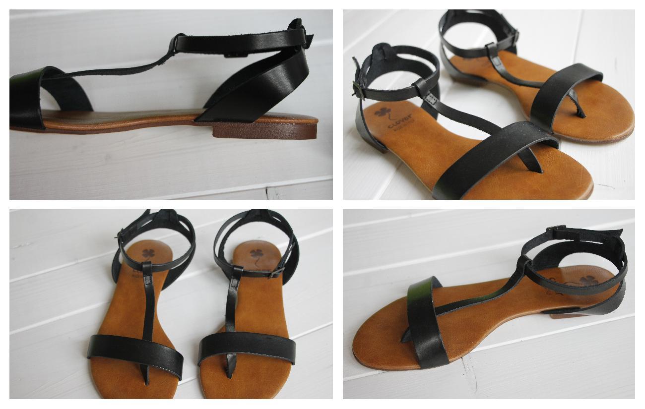 Sandale Clover