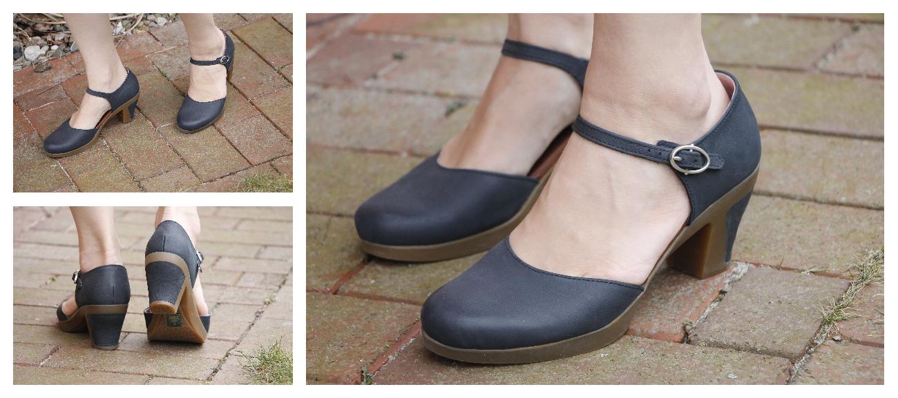 Schuh Senta