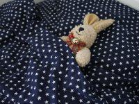 Sugarapple: Schlichte Textilien und Accessoires fürs Kinderzimmer