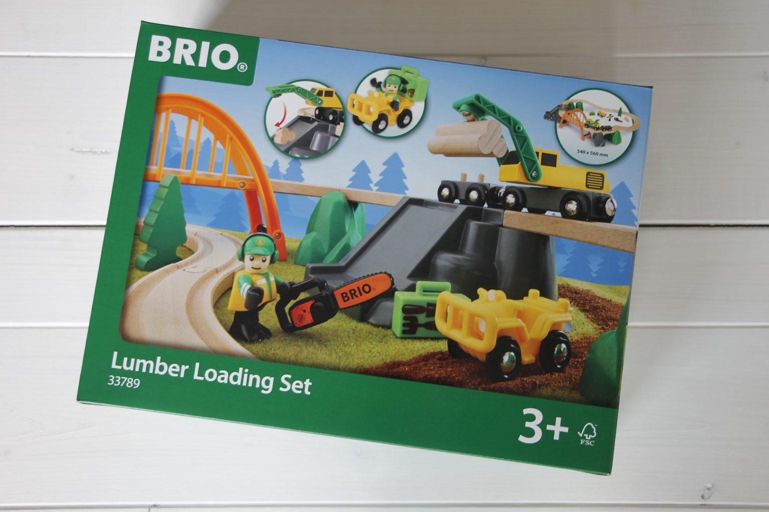 Brio Bahn Gewinnspiel