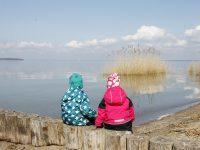 Familienauszeit an der Müritz: Urlaub im All Season Park Müritz