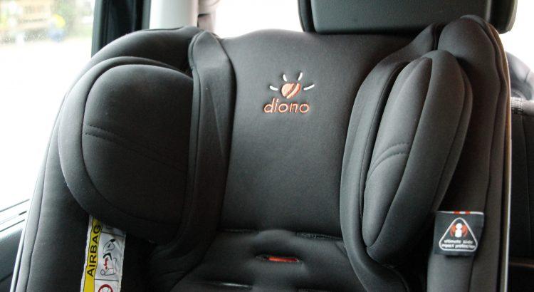 Reboarder Diono