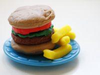 Knetspaß mit Play-Doh
