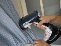 Bügeln leicht gemacht mit der Tefal Access' Steam Dampfbürste