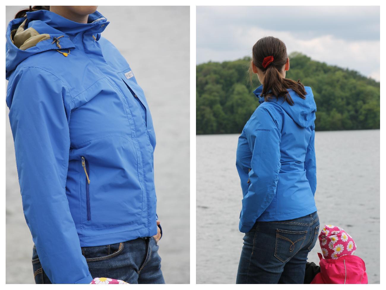 Didriksons Tropos Women's Jacket