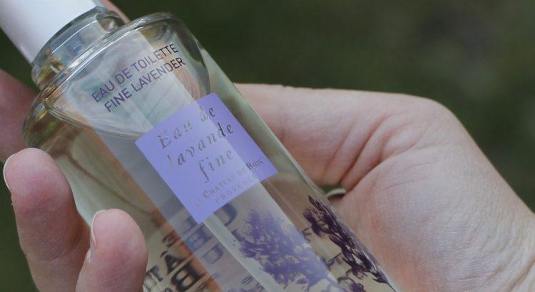 Le Chateau du Bois Gewinnspiel im Lavendelblog