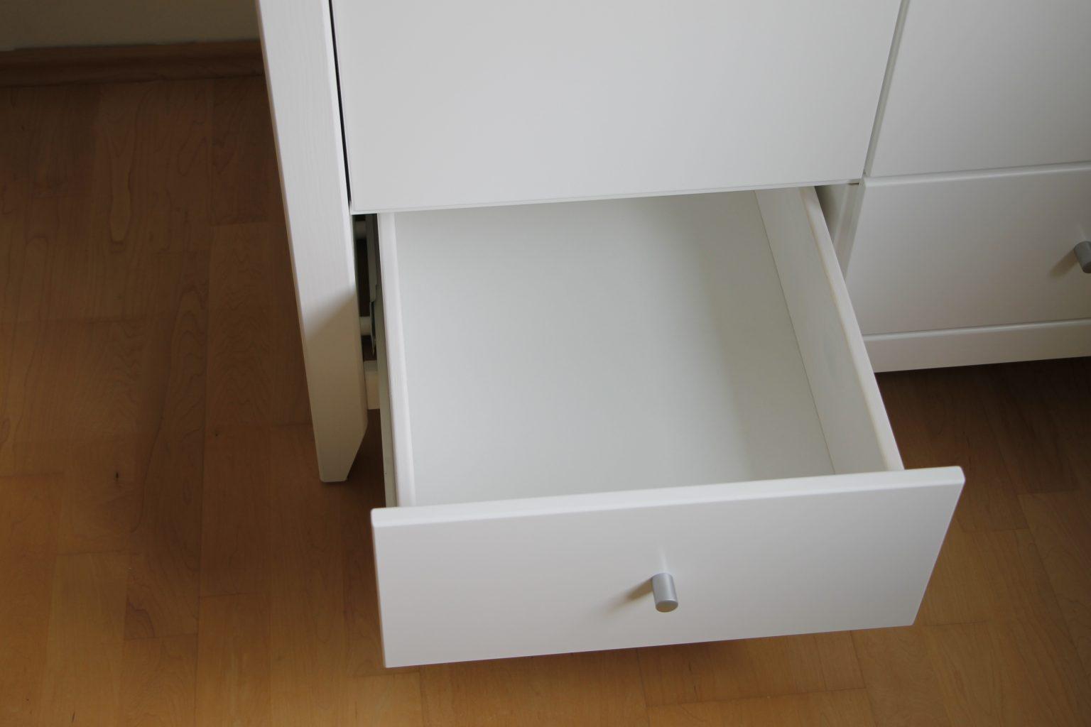 Ein Hoppekids Kleiderschrank im neuen Kinderzimmer - Lavendelblog