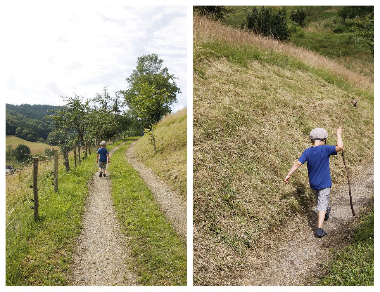 Urlaub im Schwarzwald mit Kindern