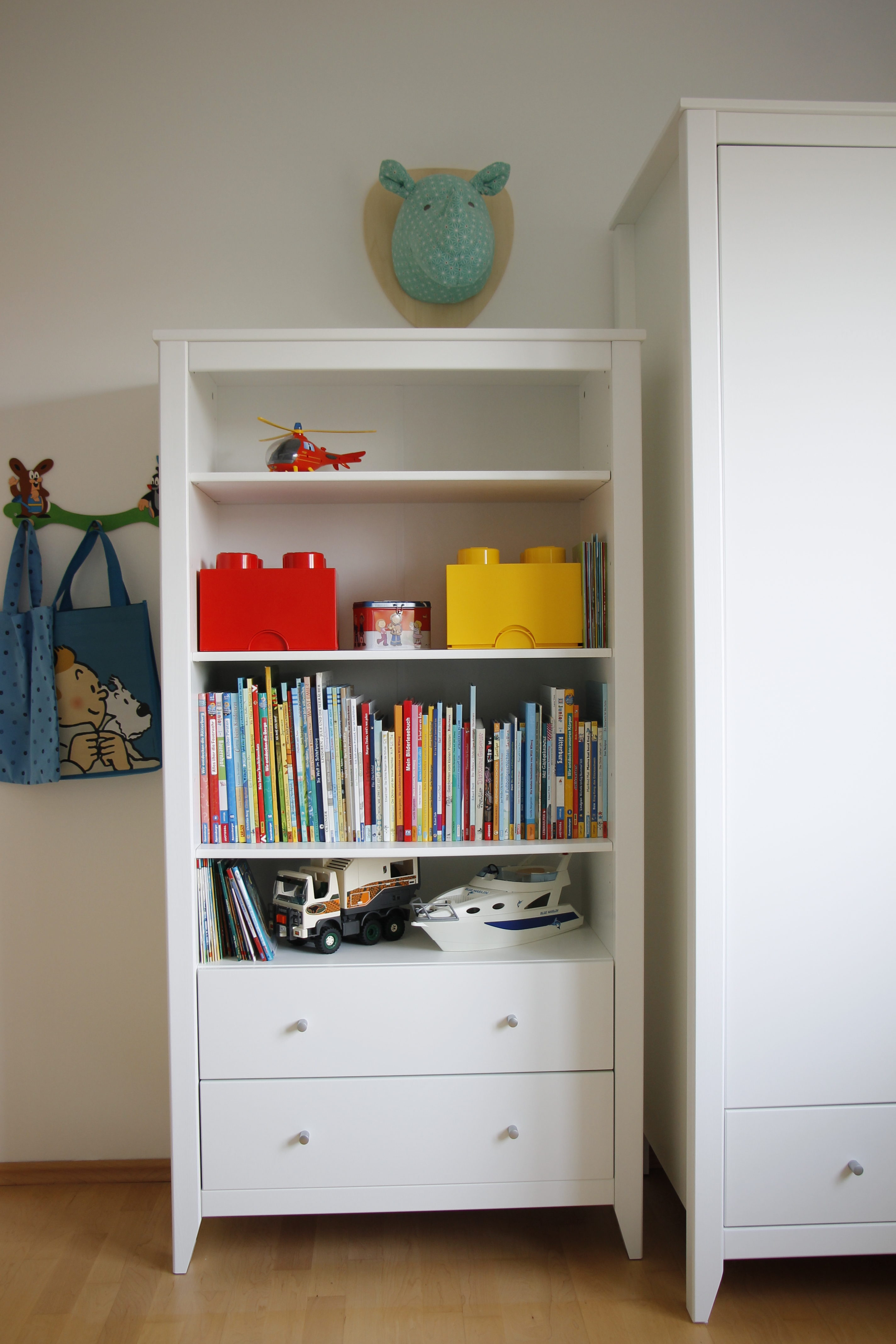 Kinderzimmer Archive - Lavendelblog
