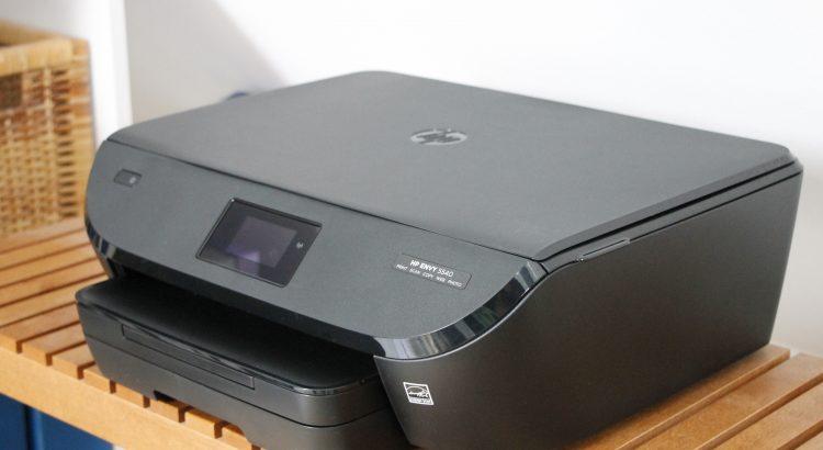 Unsere Erfahrungen mit Instant Ink auf dem HP Envy 5540