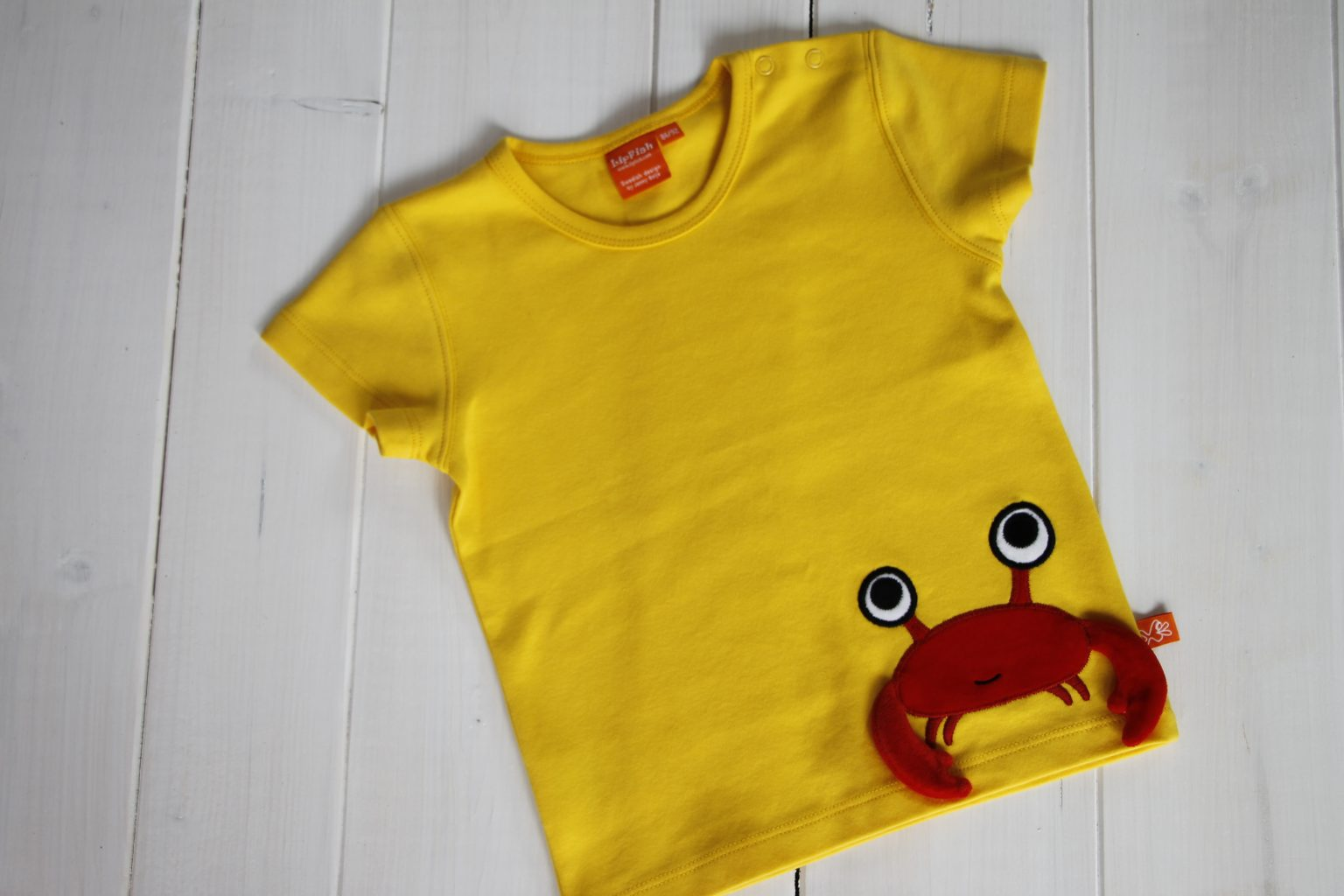 Lipfish T-Shirt