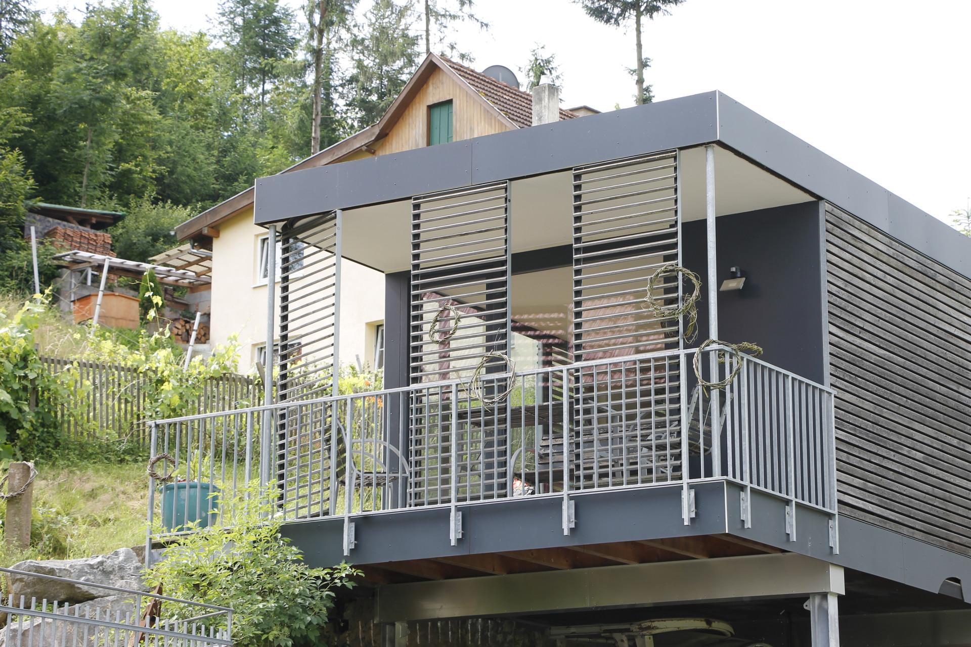 urlaub im schwarzwald von design und traumferienh usern lavendelblog. Black Bedroom Furniture Sets. Home Design Ideas