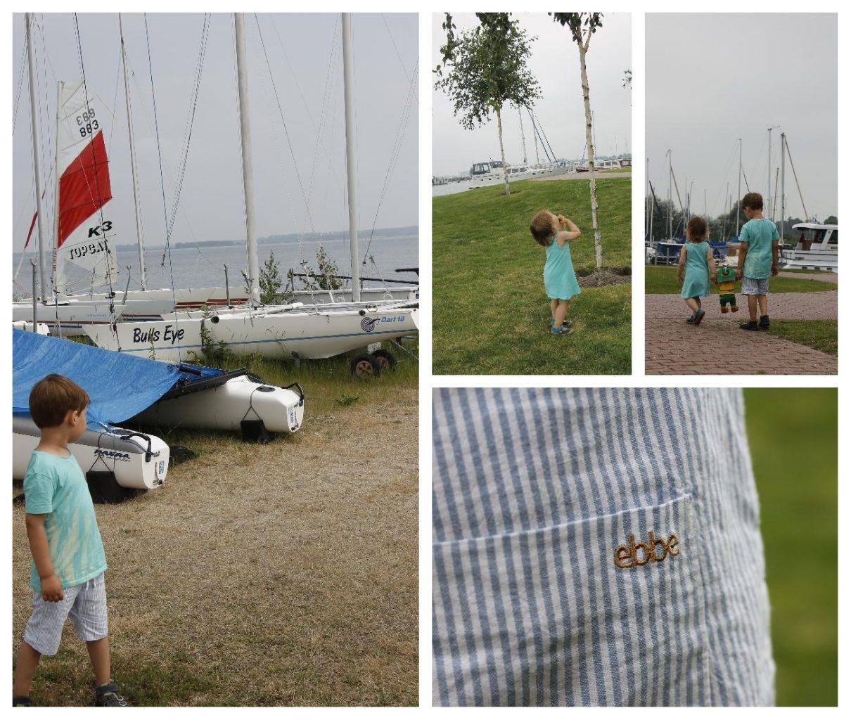 ebbe schwedische Kinderkleidung