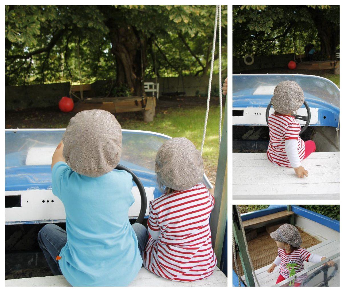 Lipfish Kinderkleidung