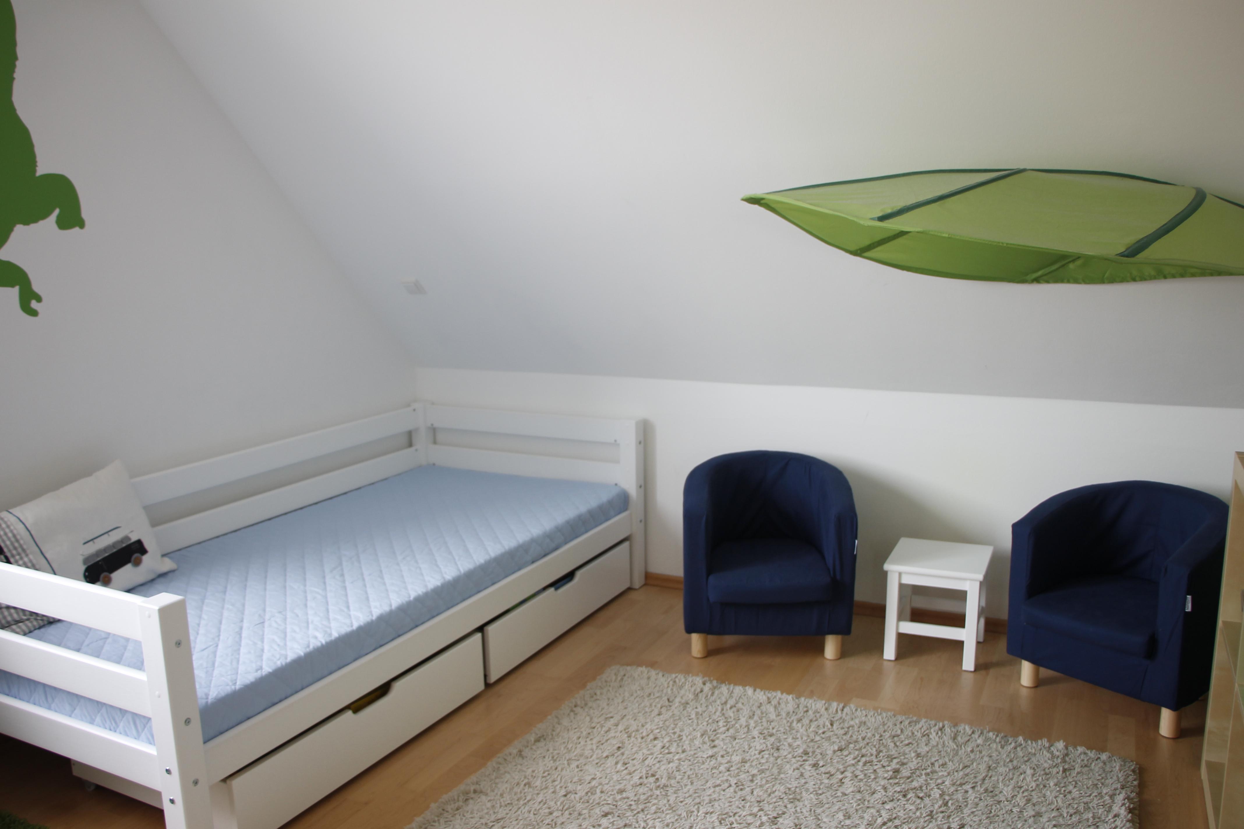Hochwertig Kinderzimmer Einrichten: Tipps Rund Um Möbel, Deko Und Mehr