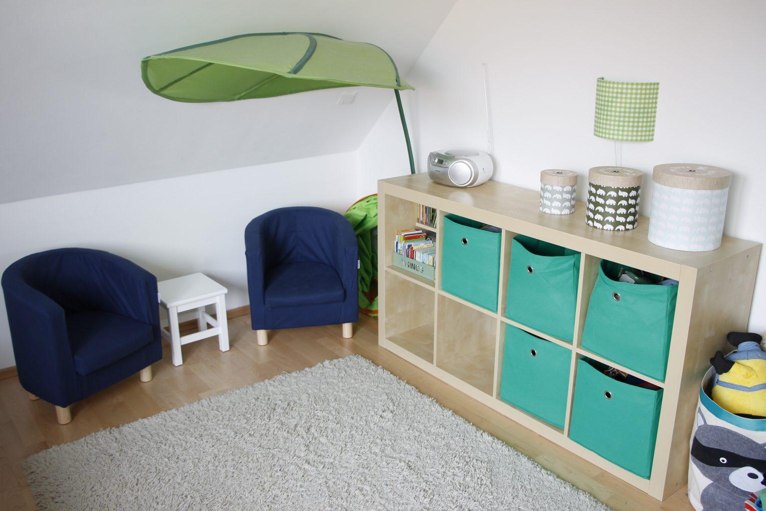 Hoppekids Kinderzimmermöbel