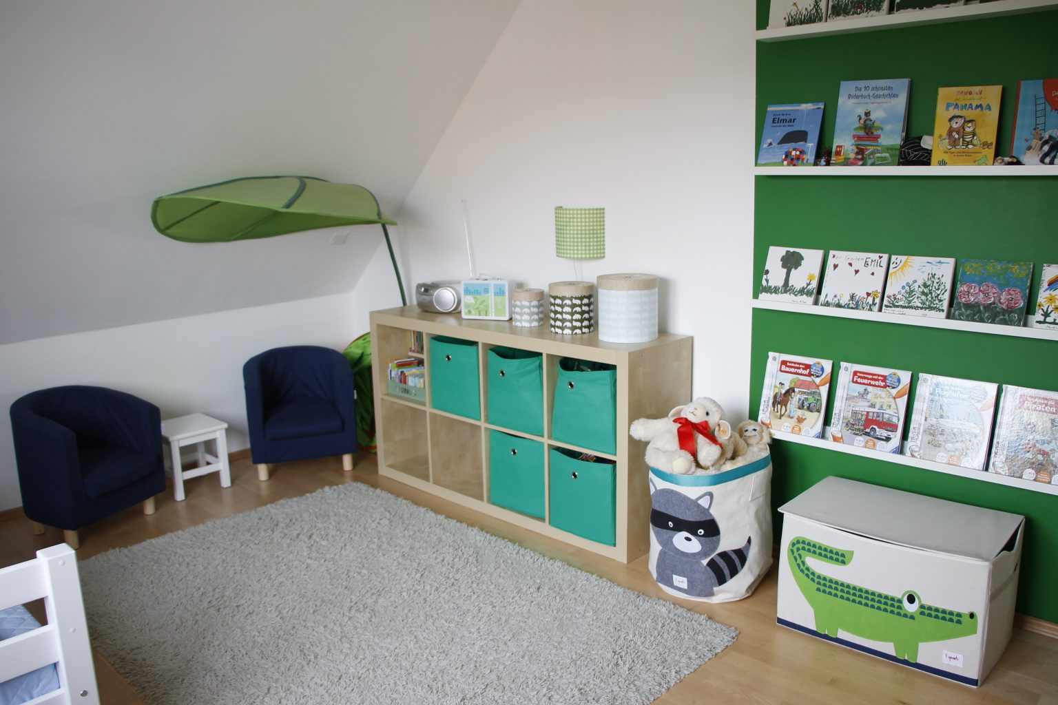 kinderzimmer einrichten tipps rund um m bel deko und. Black Bedroom Furniture Sets. Home Design Ideas