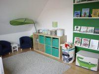 Kinderzimmer einrichten: Tipps rund um Möbel, Deko und mehr