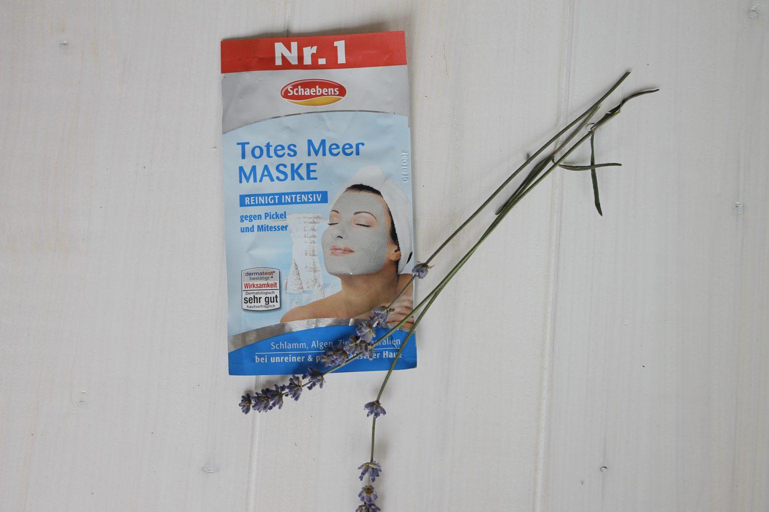 Schaebens Gesichtsmaske
