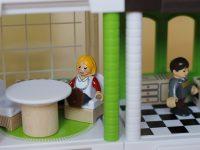 Neues aus der Brio-Welt: Brio Village Familienhaus