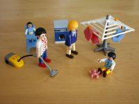 Über Gleichberechtigung, Ehekrisen und Putzzubehör