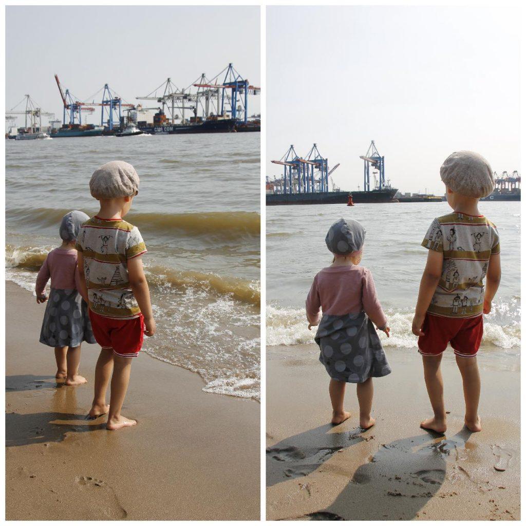 made by MissYve Kinderkleidung