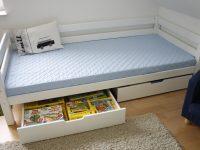 Ein Hoppekids Bett für das Kinderzimmer