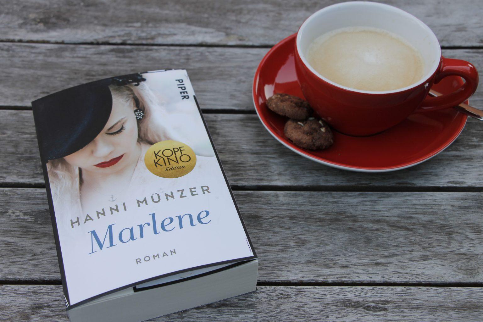 Hanni Münzer Piper Verlag