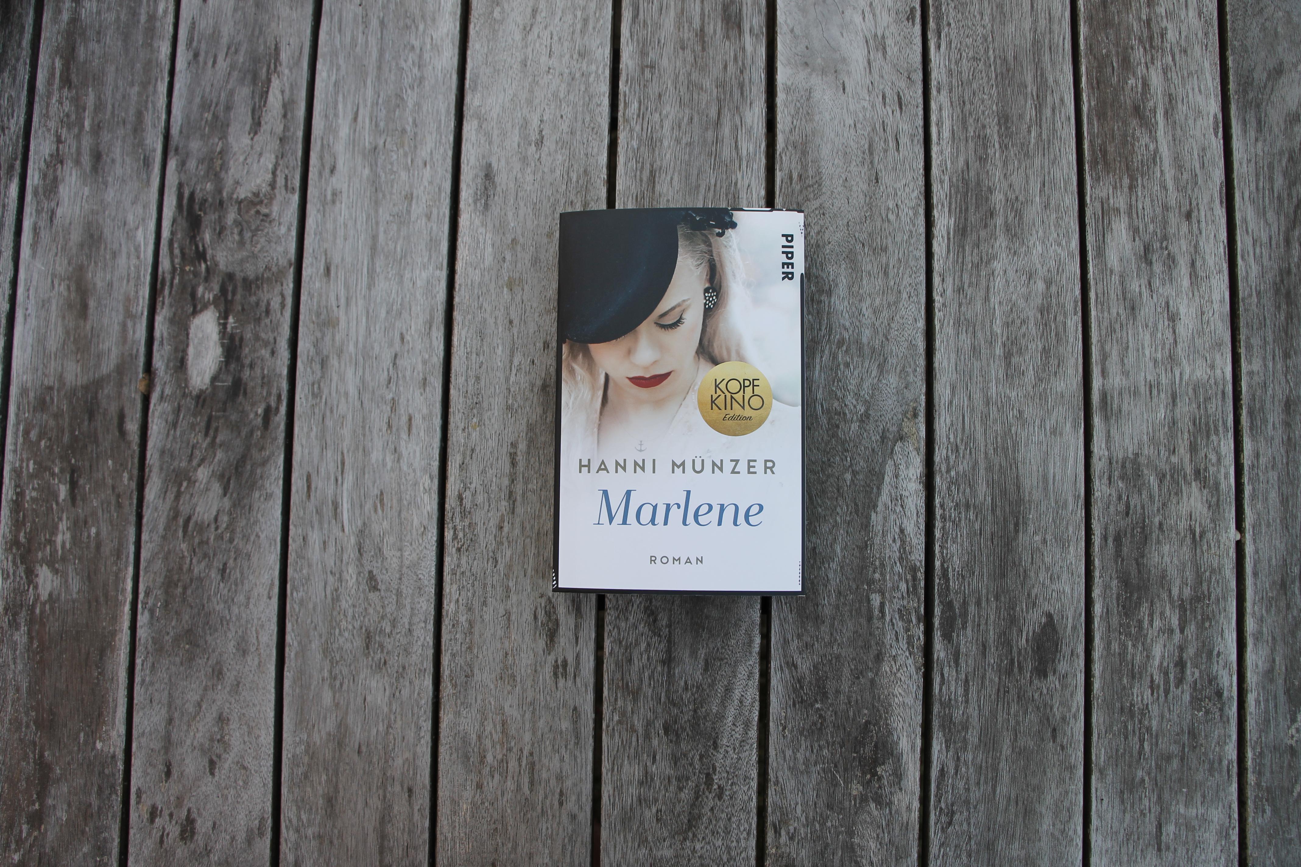 Hanni Münzer Marlene Lavendelblog