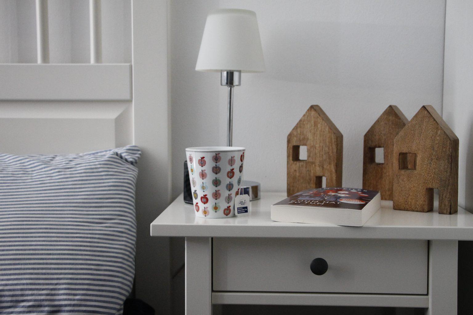 einrichtungs tipps f r kleine schlafzimmer lavendelblog. Black Bedroom Furniture Sets. Home Design Ideas