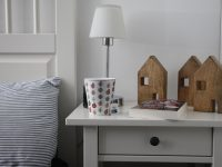 Einrichtungs-Tipps für kleine Schlafzimmer