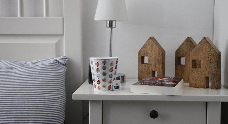 Einrichtungs-Tipps für kleine Schlafzimmer - Lavendelblog