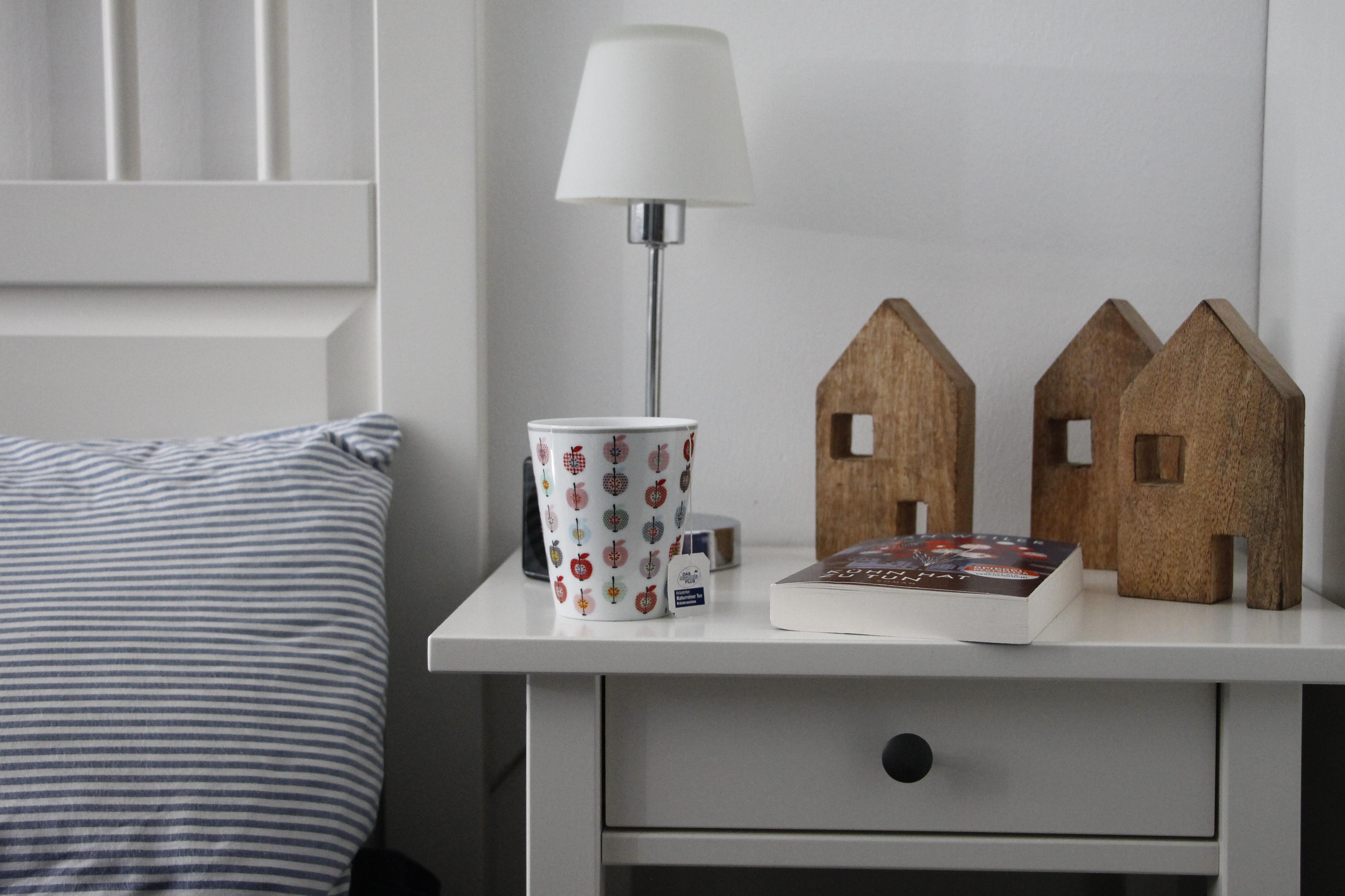 Kleines schlafzimmer lavendelblog - Kleines schlafzimmer ...