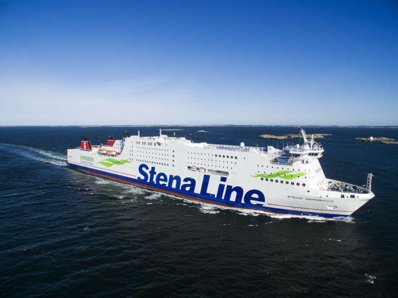 Stena Line Minitrip Göteborg