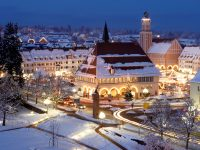 Kurzurlaub im Schwarzwald und Vorfreude auf die Weihnachtsmärkte
