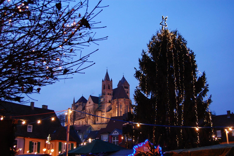 Schwarzwälder Weihnachtsmärkte