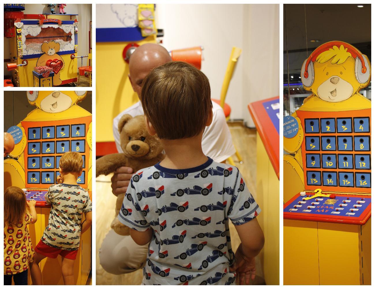 Build-A-Bear Hamburg