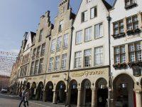 Hotelurlaub mit Kindern im B&B Hotel Münster Hafen