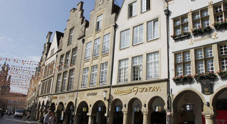 Hotelurlaub Mit Kindern Im B B Hotel Munster Hafen Lavendelblog