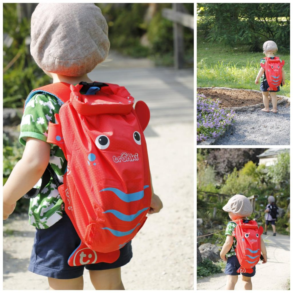 Trunki Kinderrucksack
