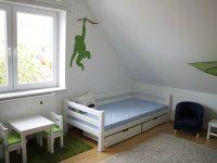 Ab in den Dschungel: Eine Kinderzimmer-Roomtour