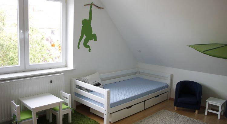Sofabett Hoppekids