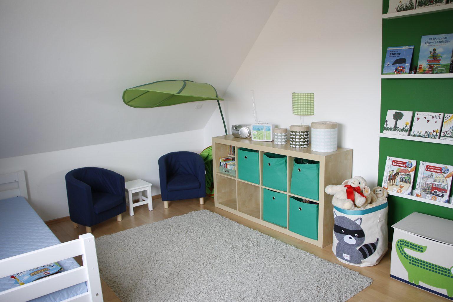 Kinderzimmer-Roomtour